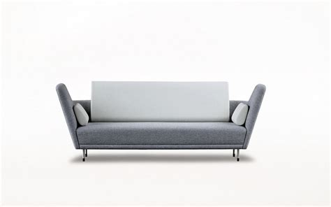 Finn Juhl Sofa by The 57 Sofa By Finn Juhl For Onecollection Design Milk