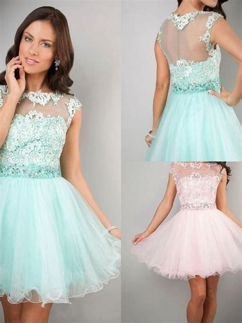 Cheap Nice Party Dress And Style 2017-2018 - 24 Dressi