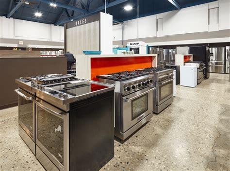 Kitchener Showroom  Ta Appliance