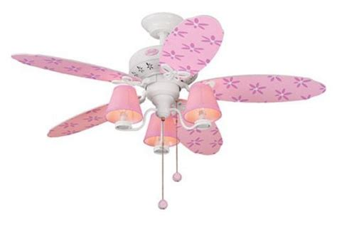 ceiling fan for kids room dreamland by hunter motiq