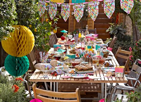 Adult Spring Party Ranges  Party Pieces Blog & Inspiration
