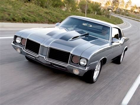 Best American Muscle Cars, List Of Top 10 Muscle Cars