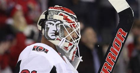 Up for sale is a anders nilsson signed ottawa senators puck. Anders Nilsson Signs Two-Year Extention - Silver Seven