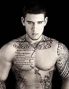 Men S Unique Tattoo Designs - Tattoo's Imagine