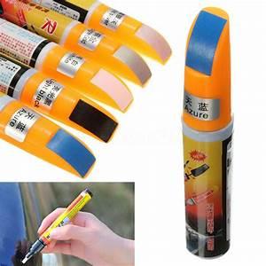 Attenuer Rayure Voiture : stylo crayon peinture efface effaceur rayure carrosserie voiture auto r paration ebay ~ Melissatoandfro.com Idées de Décoration