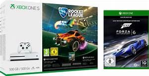 Xbox One X Otto : xbox one s 1tb rocket league bundle inkl forza 6 ~ Jslefanu.com Haus und Dekorationen