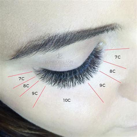 Best Lash Images On Pinterest Eyelash Extensions Lash Extensions And Eyelashes