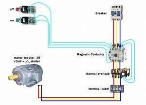 Wiring Dol Starter Motor On Off Interlock Png  941 U00d7680