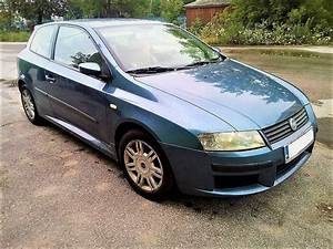 Fiat Stilo 1 9 Jtd 115km 2002r  St U0105pork U00f3w  U2022 Sellbox Pl