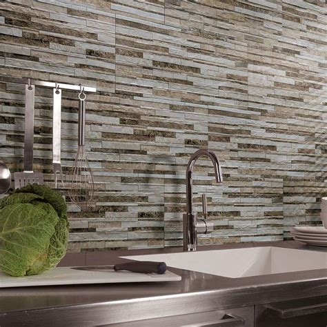 Kitchen Splashback Ideas Create A Focal Point  Walls And
