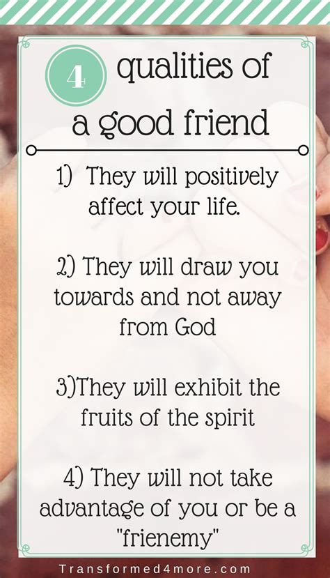 Four Qualities Of A Good Friend  Transformed 4 More. Sample Of Resign Letters Template. Free Preschool Newsletter Templates. Romantic Ways To Propose. Title Page Of Business Plan Template. Sample Of Restaurant Business Proposal Sample. Business Flyer Template Free. Printable Timetable Chart 1 12. Sample Of Resume With Work Experience Template