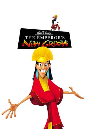 emperors  groove
