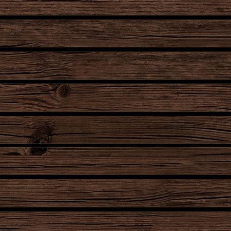 dark raw wood decking boat texture seamless