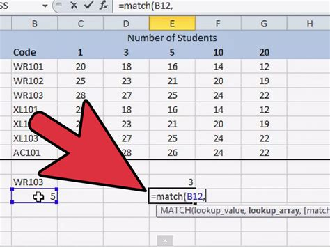 match data  excel  steps  pictures wikihow