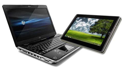 perbedaan laptop dan tablet belilaptopbekas com