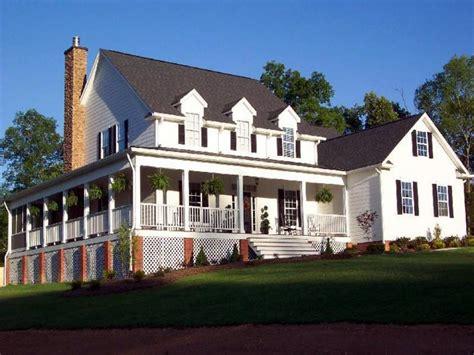 farmhouse wrap porch house plans farmhouse wrap porch holiday home