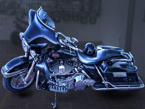 Harley Davidson Bikes Desktop Wallpapers, Harley Davidson