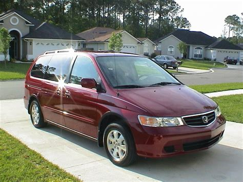 2003 Honda Odyssey Reviews by 2003 Honda Odyssey User Reviews Cargurus