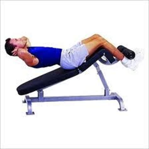 Chair Sit Ups At Home by 1000 Images About Best Sit Up Bench For Home