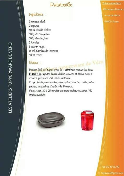 recette de cuisine tupperware 861 best cuisine tupp images on flat and cook