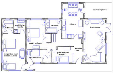 how to design a house plan draw house plans smalltowndjs com