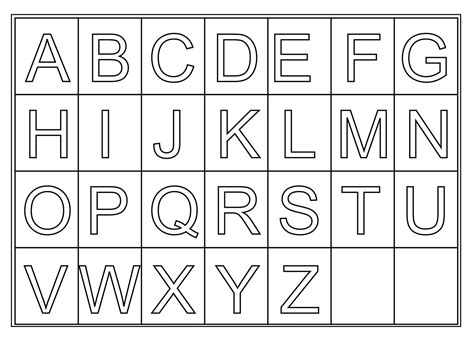 worksheets on letters for preschoolers printable 228 | 9b01868cb5adf91890b4f5e486766422