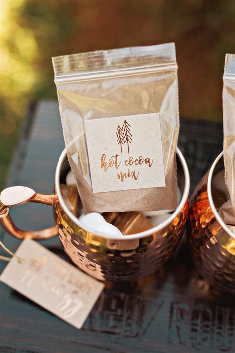 holiday party favors for adults 15 diy wedding favors that even the least crafty couples