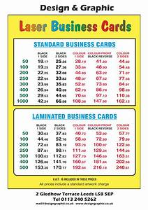 Business cards for Average cost of business cards