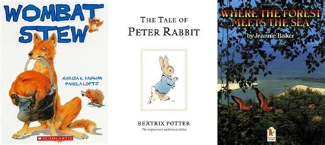30 Of The Best Picture Books For Children