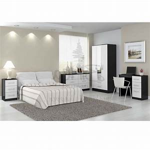 BlackBedroomSet | Bedroom | Pinterest | Bedroom Sets ...