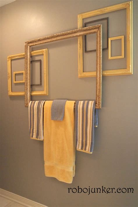 chairs that hang from the ceiling ikea margo 39 s junkin journal towel bar from frames how to