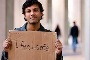 Feeling Safe? | USMLE: The Journey