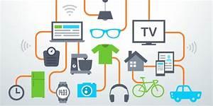 Objet Connecté Maison : objet connect veulent ils vraiment notre bien aden ~ Nature-et-papiers.com Idées de Décoration