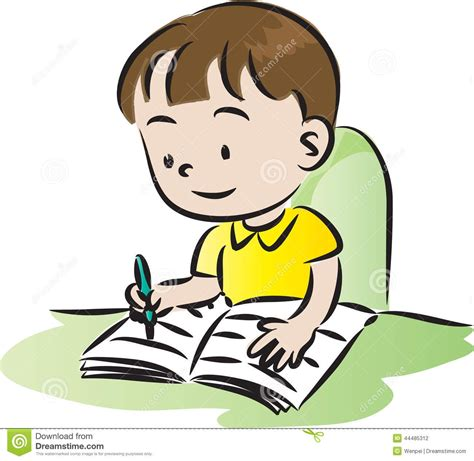 Do Home Work by Homework Clipart Complete Pencil And In Color Homework