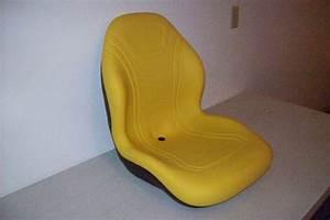 Seat John Deere 4200  4300  4400  4500  4600  4700  4210
