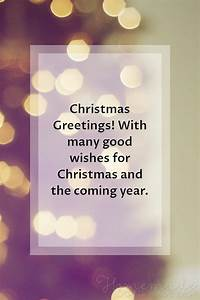 101, Best, Christmas, Card, Messages, Sayings, And, Wishes