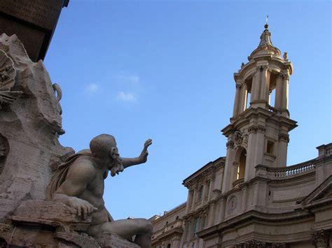 Bernini vs. Borromini | Legend has it that Bernini ...