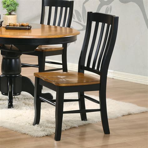Wood Dining Room Chairs Ideas