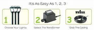 Garden Light Transformers Low Voltage