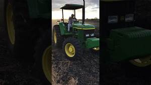 Tractor John Deere 6403 Y Rastra De 28 Discos