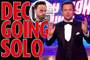 Saturday Night Takeaway return revealed after Ant ...