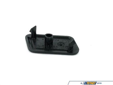 srs airbag door emblem black