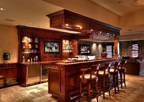 The Home Bar by 23 Top Photos Ideas For Bars In Houses The Inductive