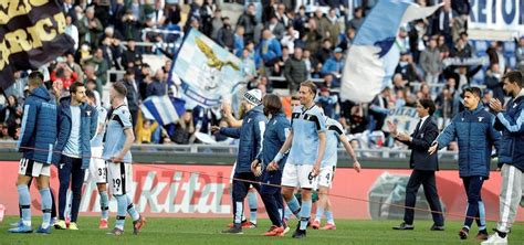 Lazio takes Serie A lead with Juve left idle due to virus ...