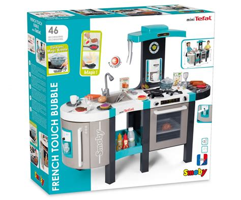 cuisine minnie smoby tefal touch kitchen kitchens and