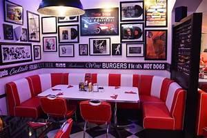 American Diner Einrichtung : american diner einrichtung die sch nsten einrichtungsideen ~ Sanjose-hotels-ca.com Haus und Dekorationen