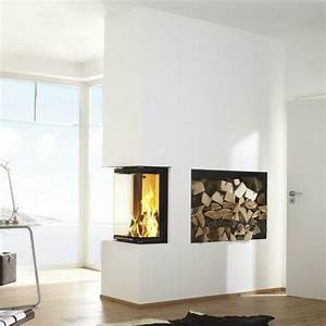 Wohnzimmer Farbe Gestaltung : 45 unikale bilder von panorama kamin ~ Markanthonyermac.com Haus und Dekorationen