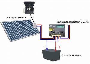 Installation Panneau Solaire : installation panneau solaire photovoltaique pdf ~ Dode.kayakingforconservation.com Idées de Décoration