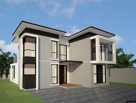 Images House Plsns by Koto Housing Kenya Mtelo