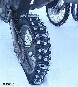 Pneu Neige Moto : pneu clout ~ Melissatoandfro.com Idées de Décoration